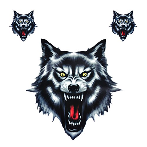 Wolf Motorcycle - 4