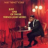 Nat King Cole - Just For The Fun Of It