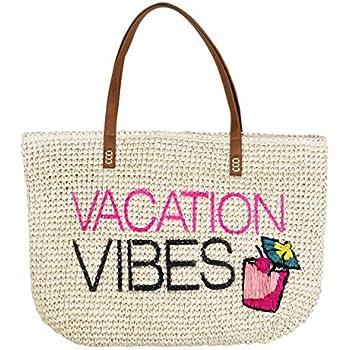 INC International Concepts I.N.C. Mimi Vacation Vibes Tote