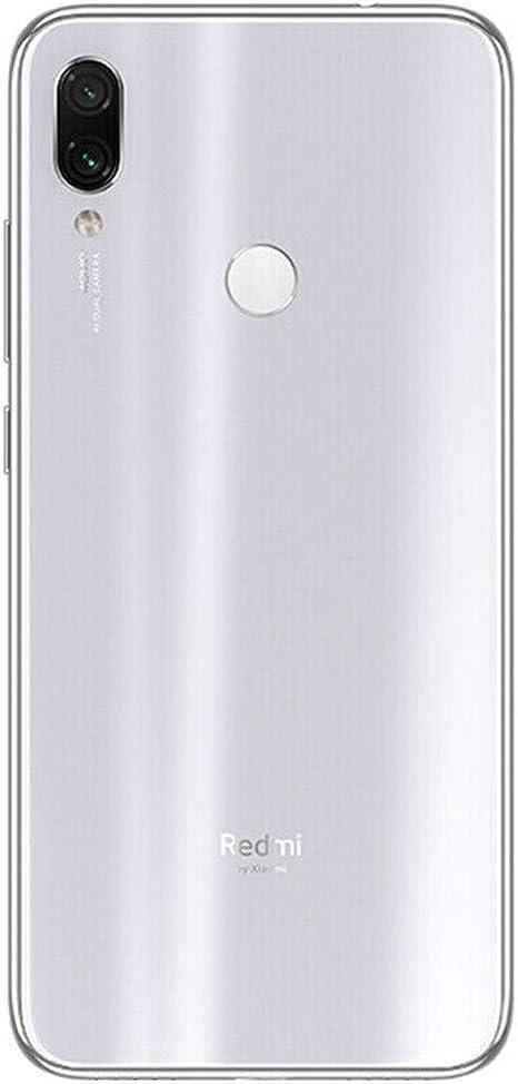 Xiaomi Redmi Note 7 (64GB, 4GB RAM) 6.3