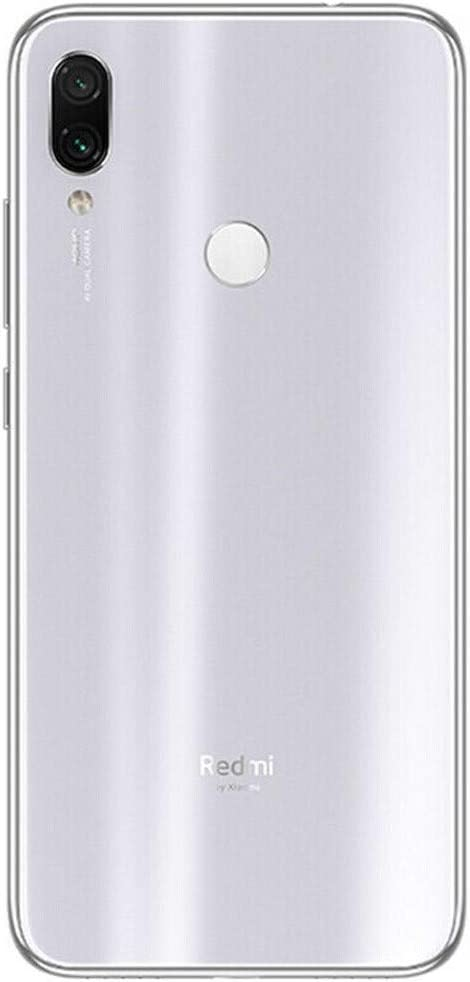 Xiaomi Redmi Note 7 (64GB, 4GB RAM) 6.3