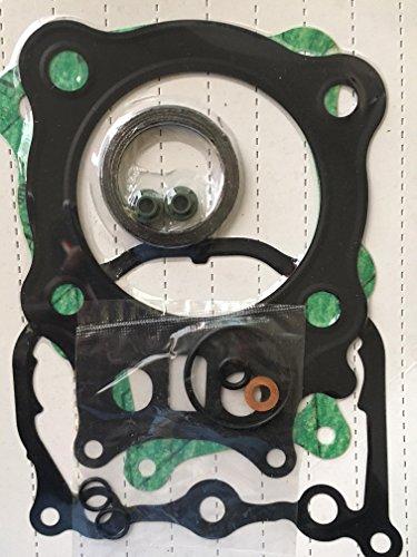 FULL SET HEAD GASKET SET for 400 Odes Jaguar (400cc) ATV Valve Seals