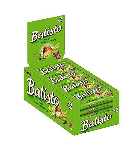 Balisto Mix 20 Riegel (20 x 37 g)