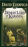Demon Lord of Karanda (The Malloreon)