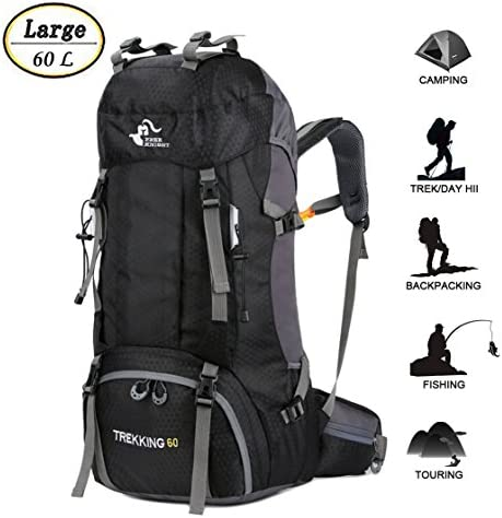 Waterproof Lightweight Backpack Climbing Mountaineering
