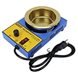 100mm Lead Free Solder Pot with 2300g Capactity for