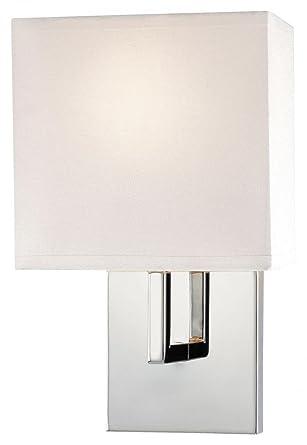 george kovacs p470077 one light wall sconce - George Kovacs Lighting
