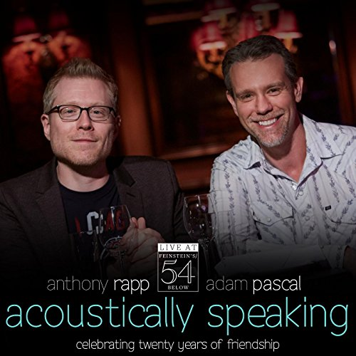 Acoustically Speaking (Live at...