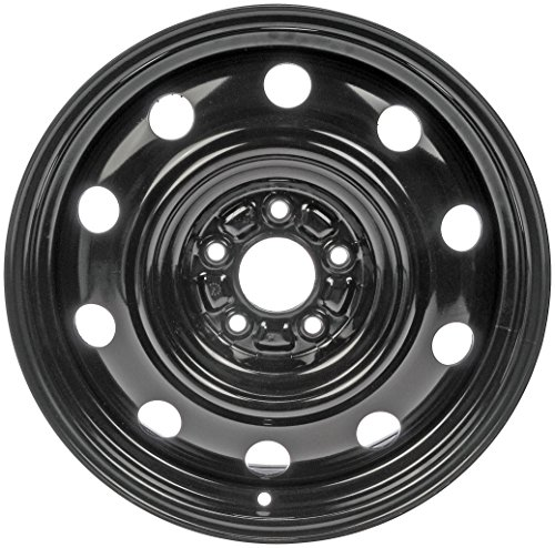 Dorman 939-157 Steel Wheel