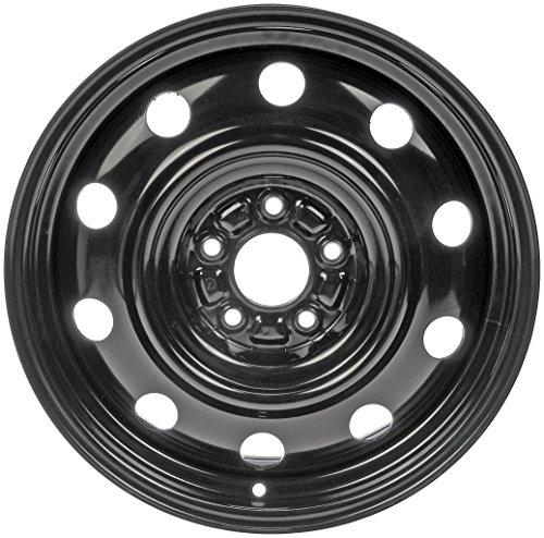 - Dorman 939-157 Steel Wheel (17x6.5