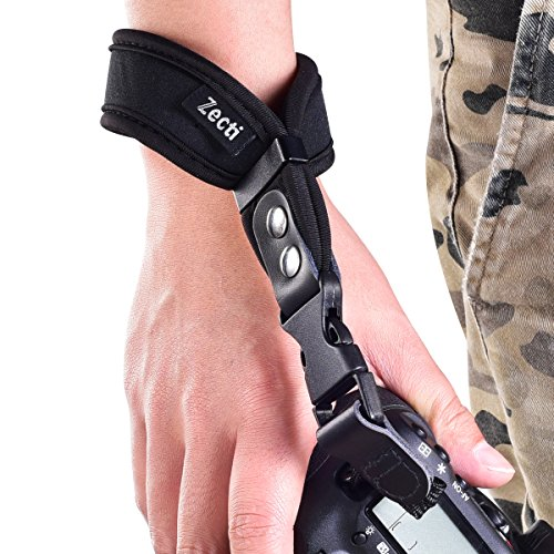 Camera Carrying Strap - 8