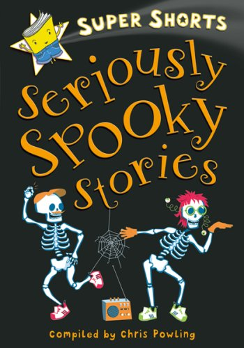 Download Seriously Spooky Stories (Super Shorts) PDF