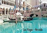 Las Vegas - Nevada (Wandkalender 2020 DIN A4 quer): Las Vegas ist bei Tag und bei Nacht auf jeden Fall einen Besuch wert. (Monatskalender, 14 Seiten )