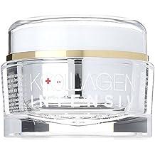 Kollagen Intensive Anti-Aging Wrinkle Cream/Daily Moisturizer, 2 Ounce