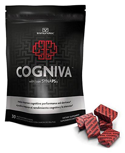 Cogniva by Immunotec