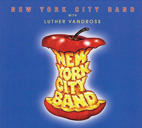 New York City Band (York New Blues City)