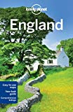 img - for Lonely Planet England (Travel Guide) book / textbook / text book