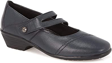 Amazon.com | Pavers Womens Leather Mary
