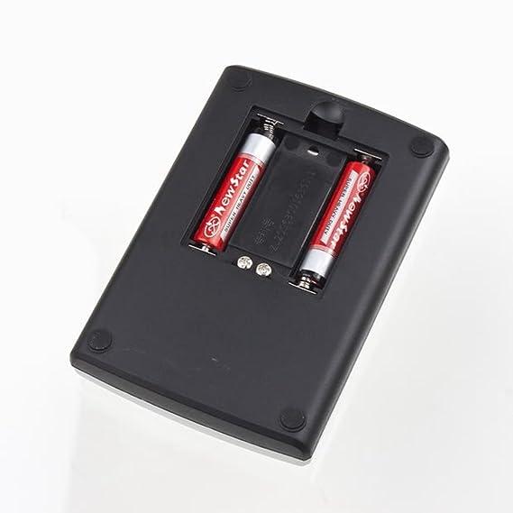 BASCULA DIGITAL DE PRECISION 0,01g PESA 200g BALANZA ELECTRONICA bolsillo - JOYERÍA scale 200g x 0.01g Mini Digital Jewelry Pocket GRAM Scale LCD: ...
