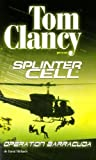 Opération Baraccuda Splinter Cell