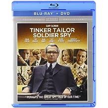 TINKER, TAILOR, SOLDIER SPY BD W/DVD VAR