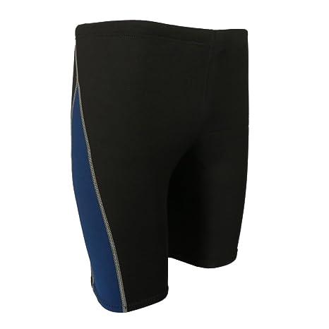 MagiDeal Traje de Neopreno 1.8mm Pantalones de Buceo Snorkel Buceo ...