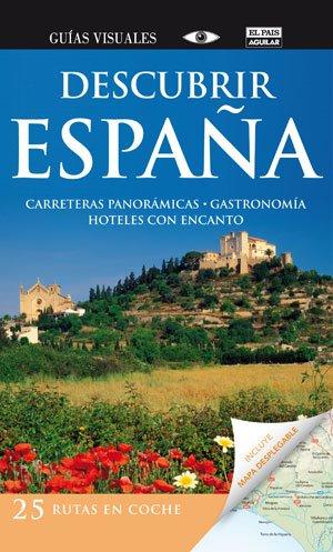 Descubrir España (Guías Visuales): Amazon.es: Varios autores: Libros