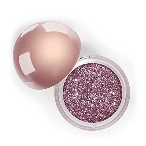 LA Splash Cosmetics Eyeshadow Loose Glitter - Crystallized Glitter (Crème de Candy)