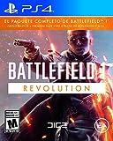 Battlefield 1 - Revolution Edition - PlayStation 4