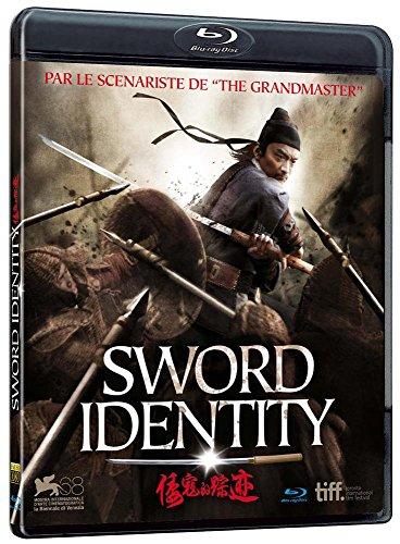 Sword Identity [Blu-ray] (Identity Blu Ray)