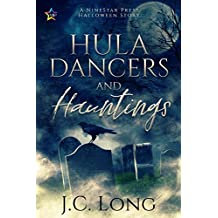 Hula Dancers and Hauntings (Gabe Maxfield Mysteries)