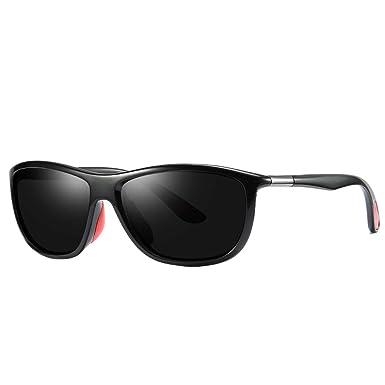 FGRYGF-eyewear Gafas de sol deportivas, gafas de sol vintage ...