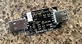 USB PowerControl board - USB to USB solid state relay for Raspberry Pi and Arduinos