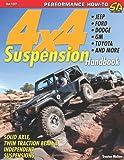 4x4 Suspension Handbook, Trenton McGee, 1932494480