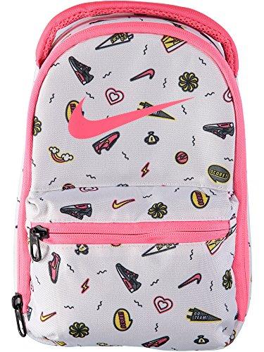 Nike Kids Womens Brasilia Fuel Pack (Racer Pink) -