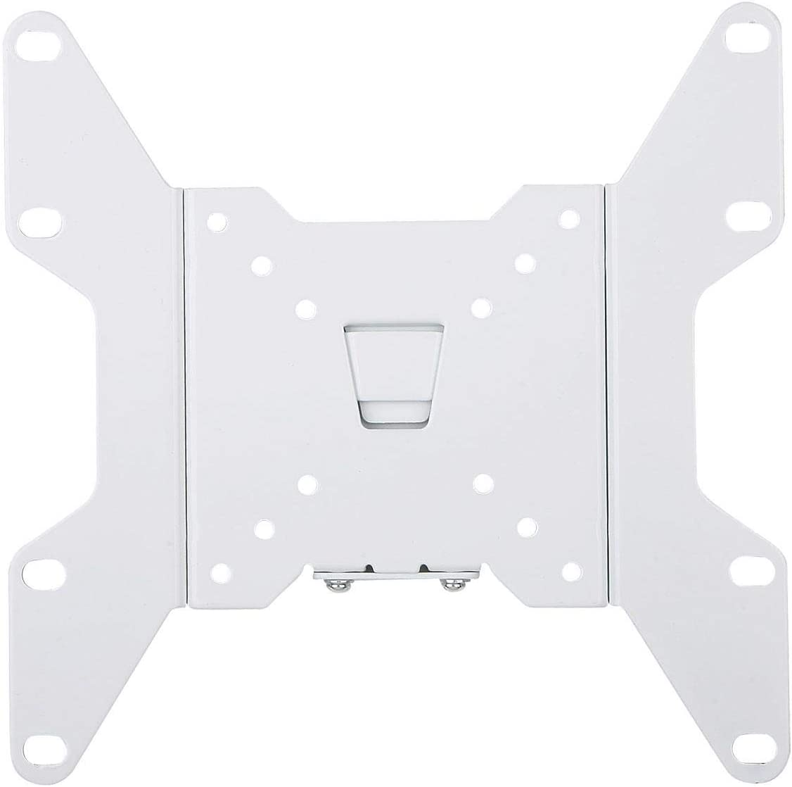 Techly Wandhalterung Für Lcd Tv Led 13 37 Weiß Elektronik