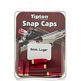 Tipton Snap Caps 9mm Luger (Per 5)