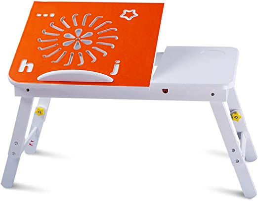 CHANG-dq La mesa plegable, la pequeña mesa del dormitorio puede ...