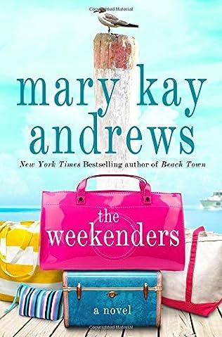book cover of The Weekenders
