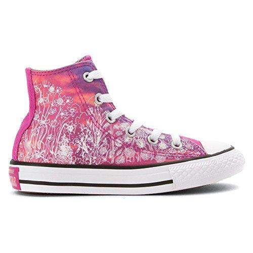 Kids Big High Star Daybreak Little Street Pink Kid All Plastic Kid Taylor Converse Chuck Hi wHdcq1wTx
