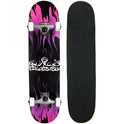 Krown-Rookie-Complete-Skateboard