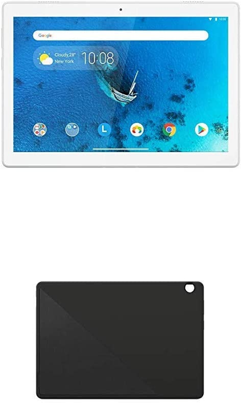 Lenovo Tab M10 25 5 Cm 10 1 Zoll Hd Ips Touch Tablet Pc