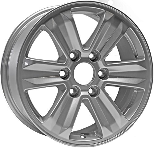 Dorman 939-696 Aluminum Wheel (17x7.5