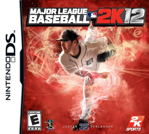 Major League Baseball 2K12 - Nintendo DS by 2K Games