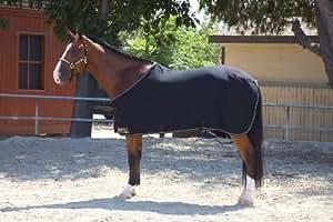 Kensington KPP Fitted Cooler Dress Sheet, Black, Large