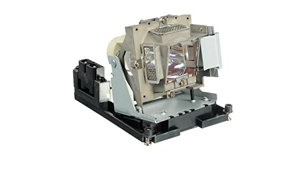 D732MX Vivitek Projector Lamp Replacement Projector Lamp Assembly with Genuine Original Osram P-VIP Bulb inside.