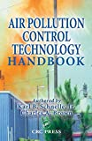 Air Pollution Control Technology Handbook (Sheffield Biological Sciences)