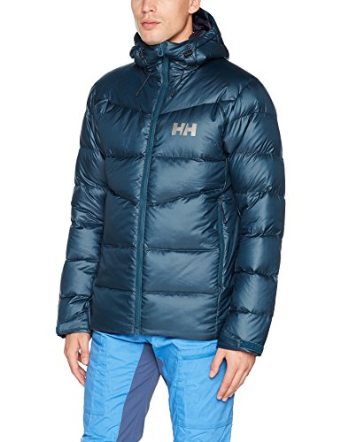 Vanir Down Helly Midnight Jacket Green Icefall Hansen 8tzSzWq5