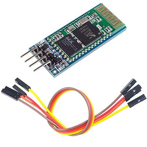 Makerfocus Arduino Wireless Bluetooth Transceiver product image