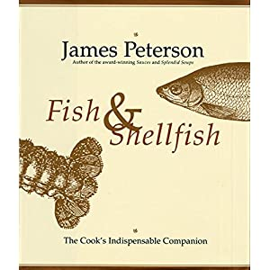 Fish & Shellfish: The Cook's Indispensable Companion 51i9oqzx9ML